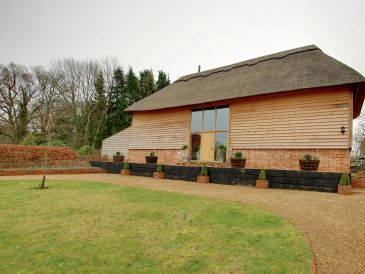 Ferienhaus Strawberry Hole Barn