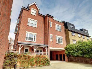 Ferienwohnung York Mansions Apartment