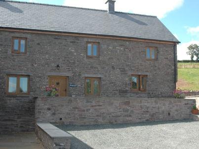 Pentwyn Farmhouse