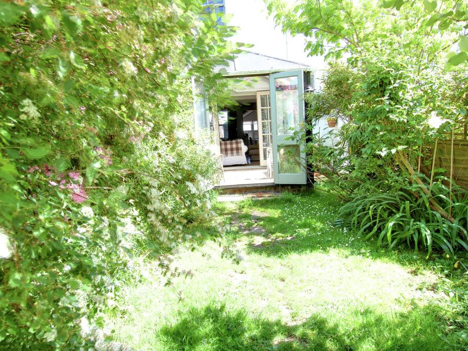 Außenaufnahme Lower Coastguard Cottage