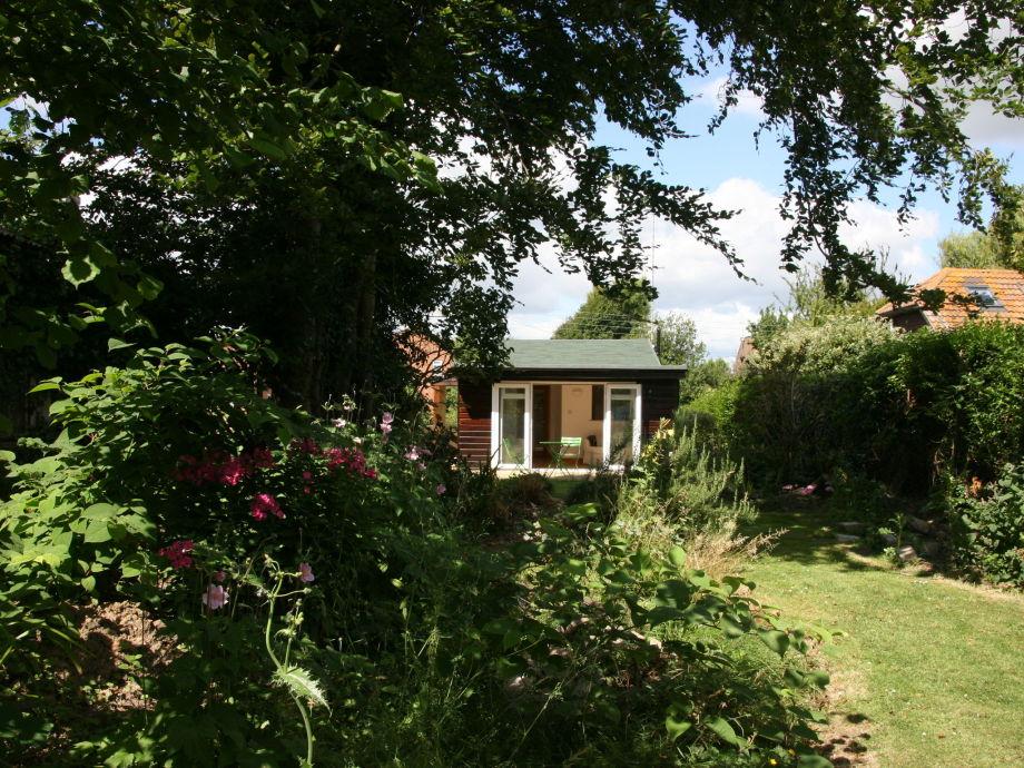 Außenaufnahme Iden Cottage
