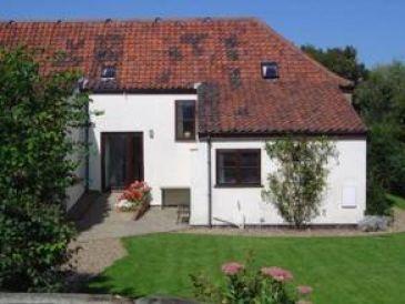 Cottage Leath Barn