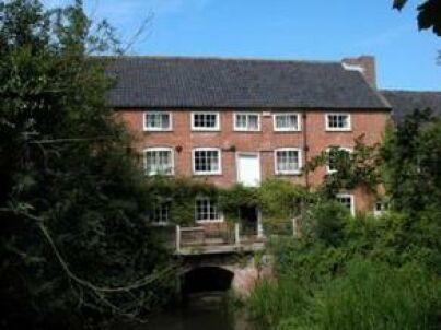Reepham Eades Mill