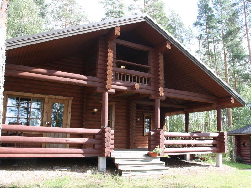 Ferienhaus Mäntyniemi