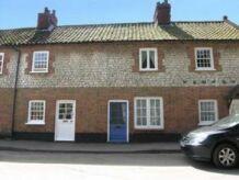 Cottage Burnham Market 2 Rogers Row