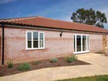 Ferienhaus Swannington Oak Lodge