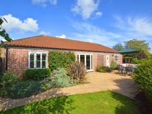 Ferienhaus Swannington Oak Lodge