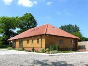 Ferienhaus Ingworth Skipjack