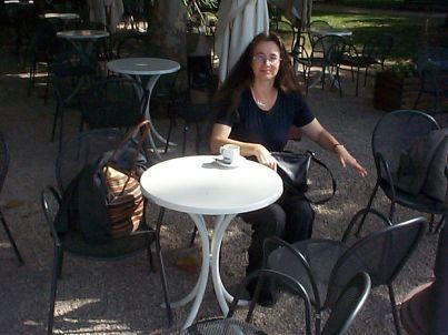 Ihr Gastgeber Sonja Thun