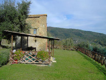 Holiday house La Torretta