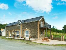 Ferienhaus Wyeside Barn