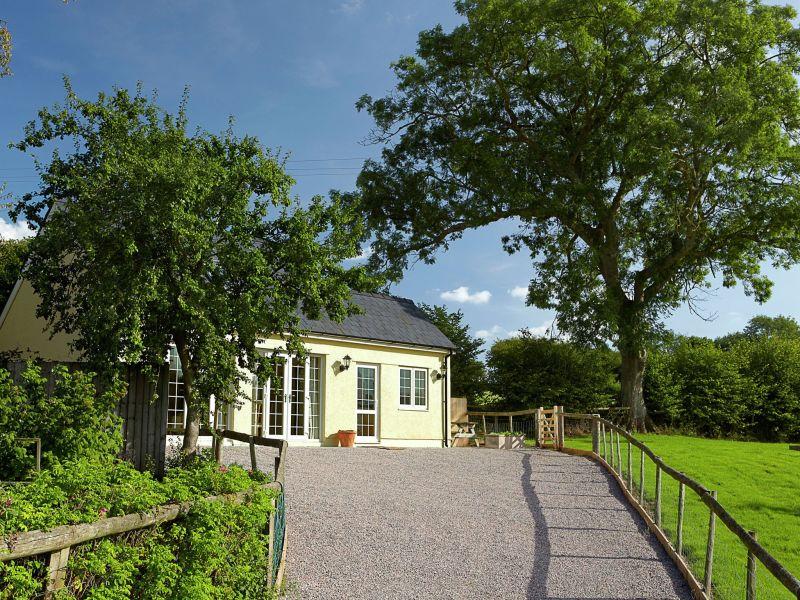 Ferienhaus Hatterall View Cottage