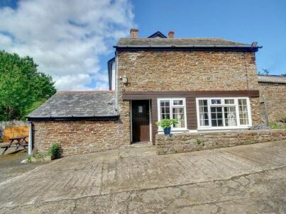 Pusehill Cottage