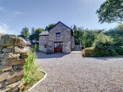 Cranscombe Cottage