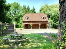 Ferienhaus Willow Barn