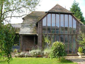 Ferienhaus Blackthorn Barn