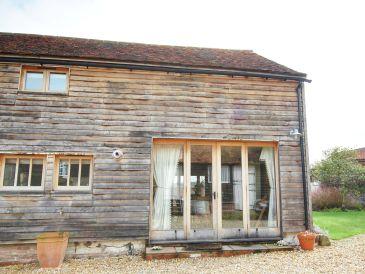 Ferienhaus Etchinghill Barn