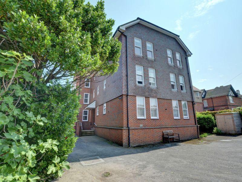 Ferienwohnung Flat 9 Bonningbrook Court