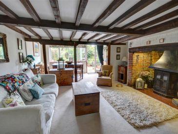 Ferienhaus Marigold Cottage