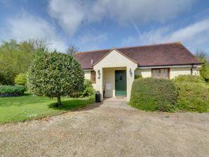 Ferienhaus Gilt Cottage