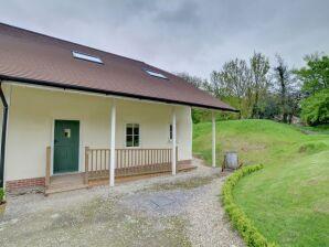 Ferienhaus Straw Cottage