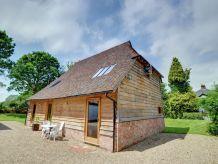 Ferienhaus Saddlehurst Barn