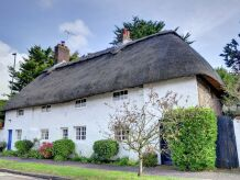 Ferienhaus Thatch Cottage