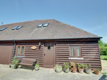 Ferienhaus Barn End