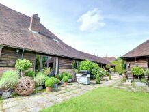Ferienhaus Frogs Hole Barn Croft