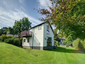 Ferienhaus 2 Derw Cottages