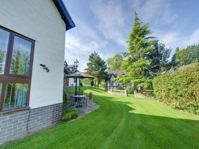 2 Derw Cottages