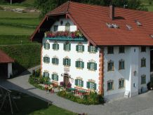 Holiday apartment Pension Ober