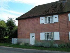 Ferienhaus Apple Tree Cottage