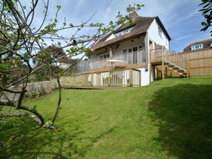 Ferienhaus Quince Tree Cottage