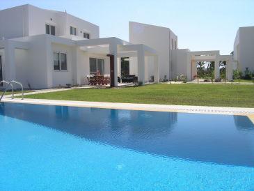 Ioanian Beach Villa