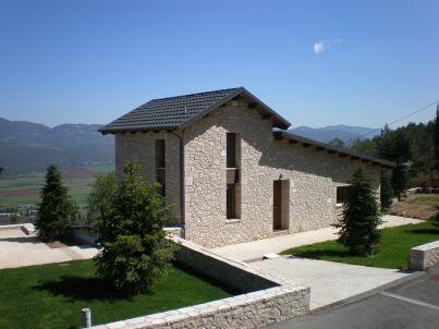 Parnassos Mansion
