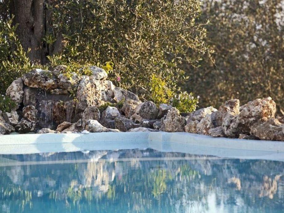 Außenaufnahme Villa Piedra