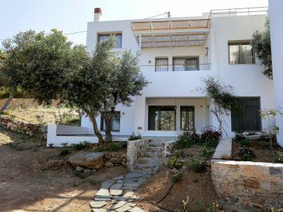 Mourtzanakis Eco Residence