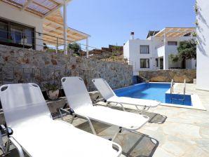 Villa Mourtzanakis Eco Residence