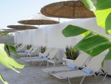 Ferienwohnung Elounda Garden Suites 2 persons downstairs