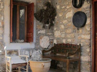 Studio Rodia - Elounda Traditional Art Suites