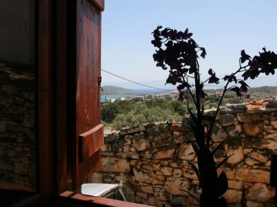 Studio Rodia - Elounda Traditional Art Suites