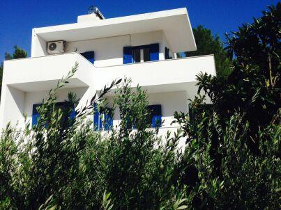Agia Fotia Balcony