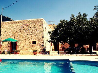 Villa Archodiko