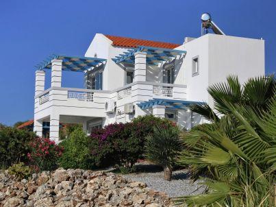 Villa Maria II
