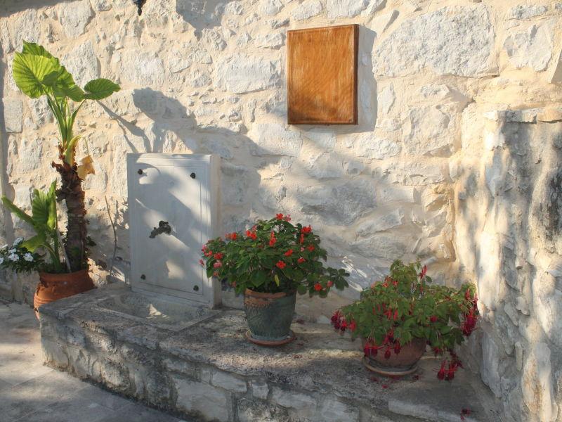 Ferienhaus Villa Alexander