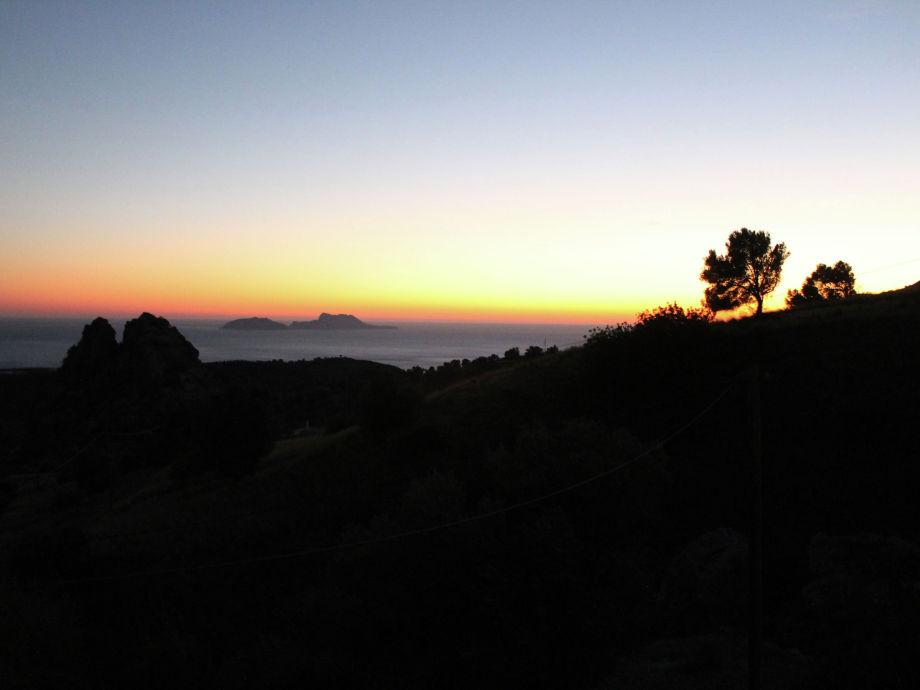 Außenaufnahme Villa Eleni