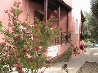 Villa Estia
