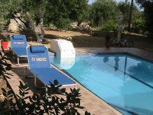 Ferienhaus Villa Afroditi