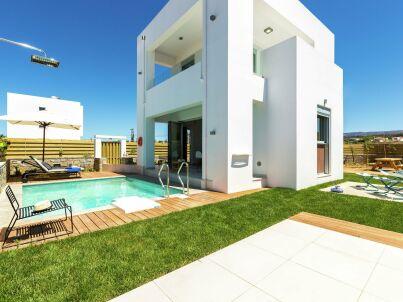 Thalasses Villa 1